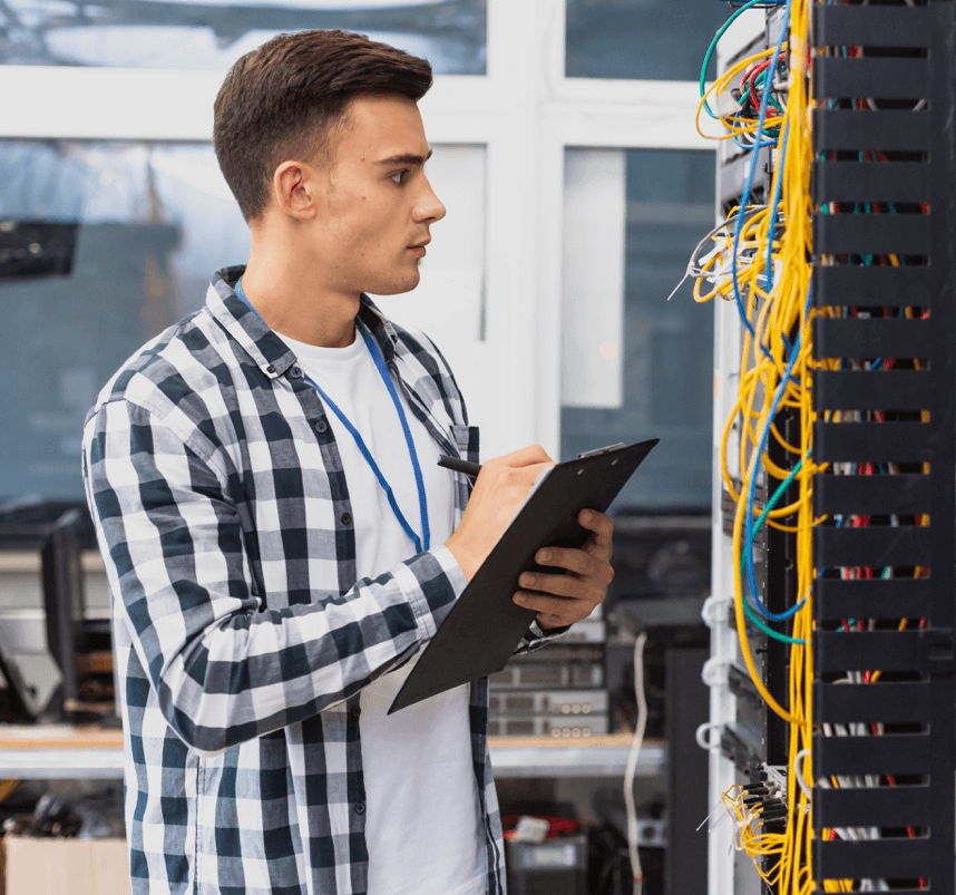 dedicated servers from xethost